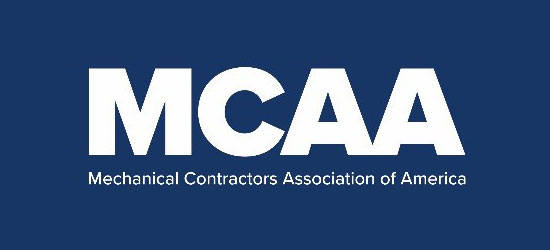 MCAA Mechanical Contractors Association of America