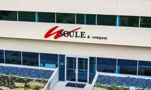 W. Soule Corporate Headquarters