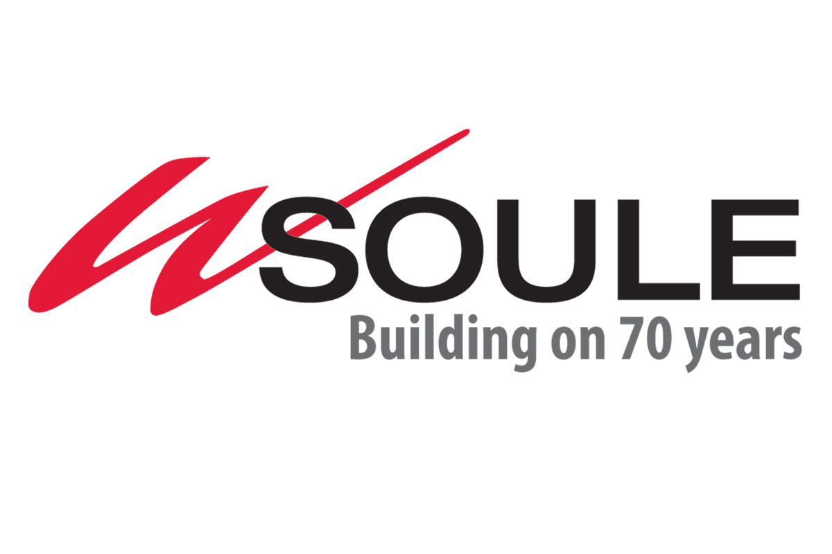 W. Soule Building on 70 years of custom fabrication