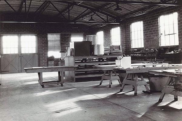 WSoule in 1985