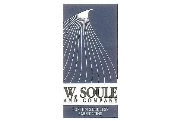 WSoule in 1992